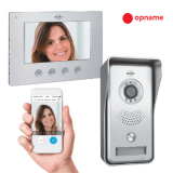 Video doorphone multi systeem set + app option