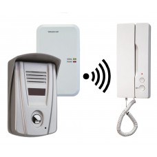 Wireless doorphone set Smart-Wares IB100
