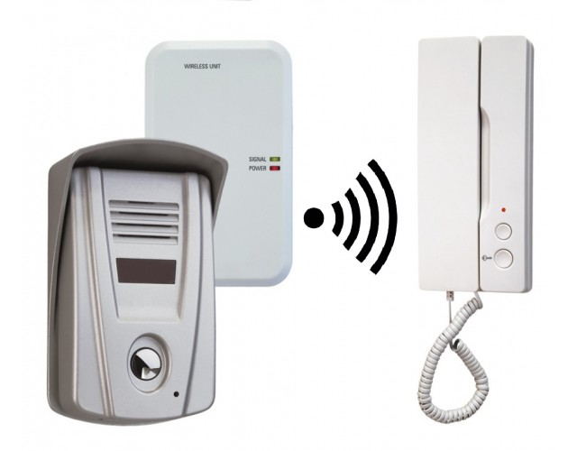 Wireless doorphone set Smart-Wares IB100 image