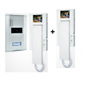 Video Doorphone with color screen VD61-DUAL image