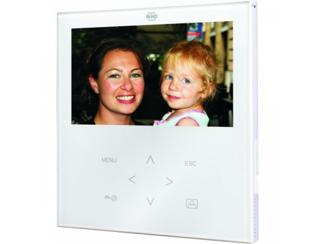 inch color screen extension white --- VD73 image