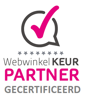 Web-shop certified